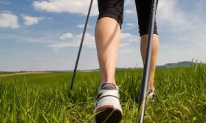 In Equilibrio Nordic Walking